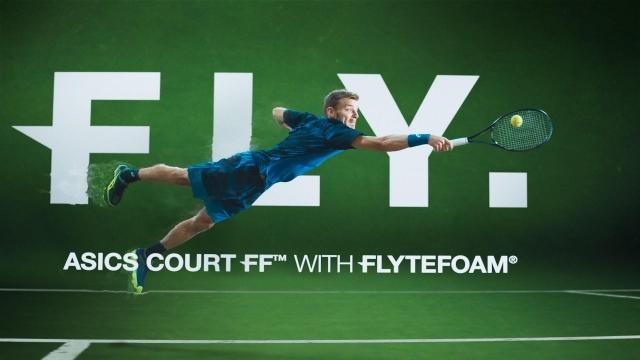 Asics - Fly