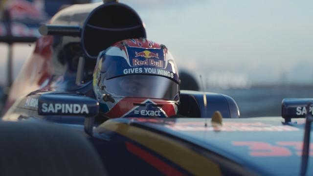 Exact - Car Racing