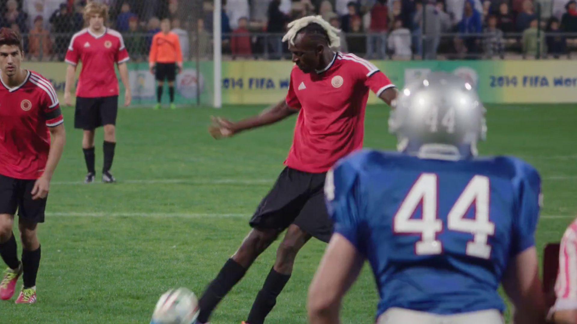 Ea Sports Fifa 14 Best Of America 00 33 14