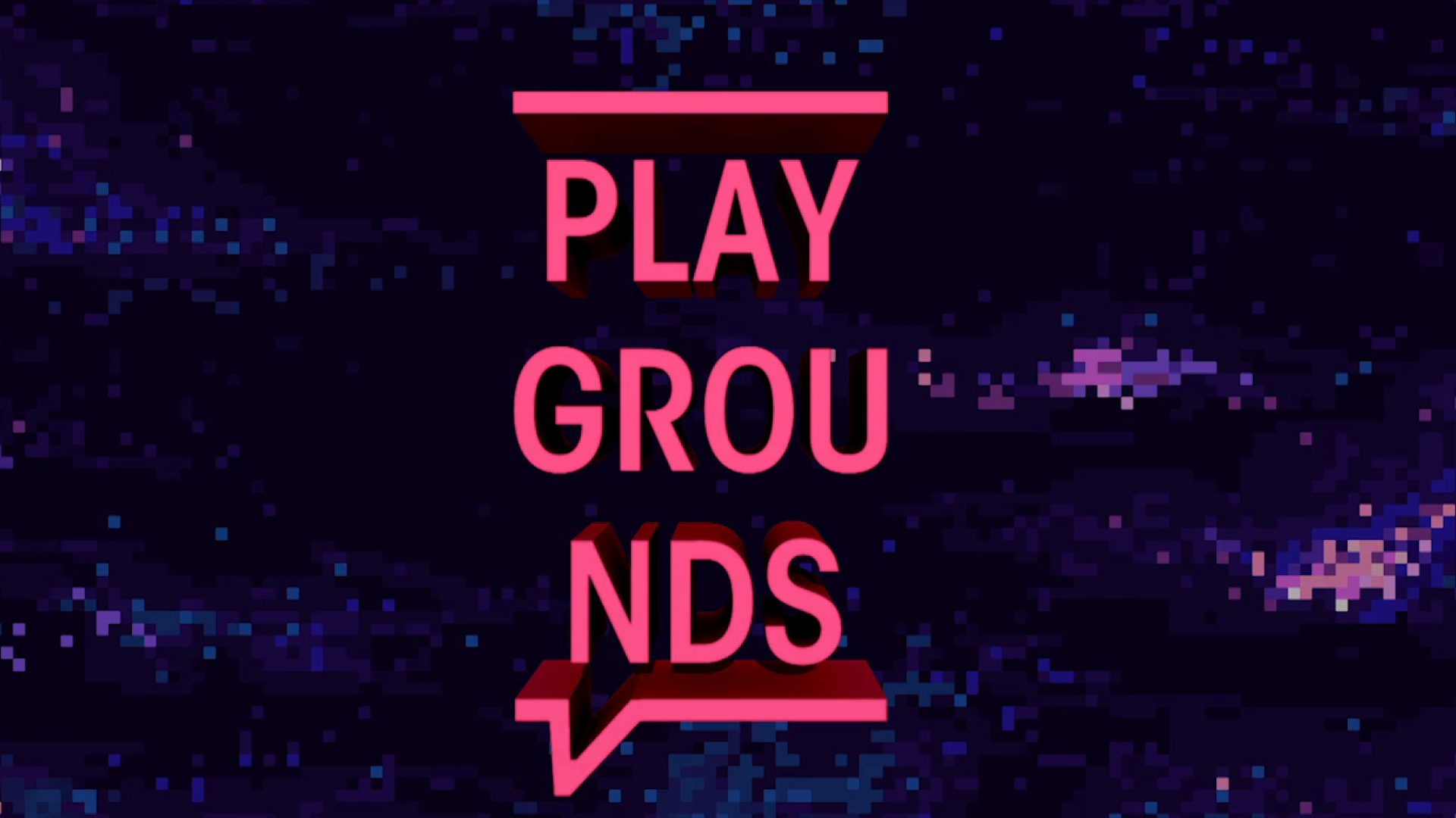 Playgrounds Introduction