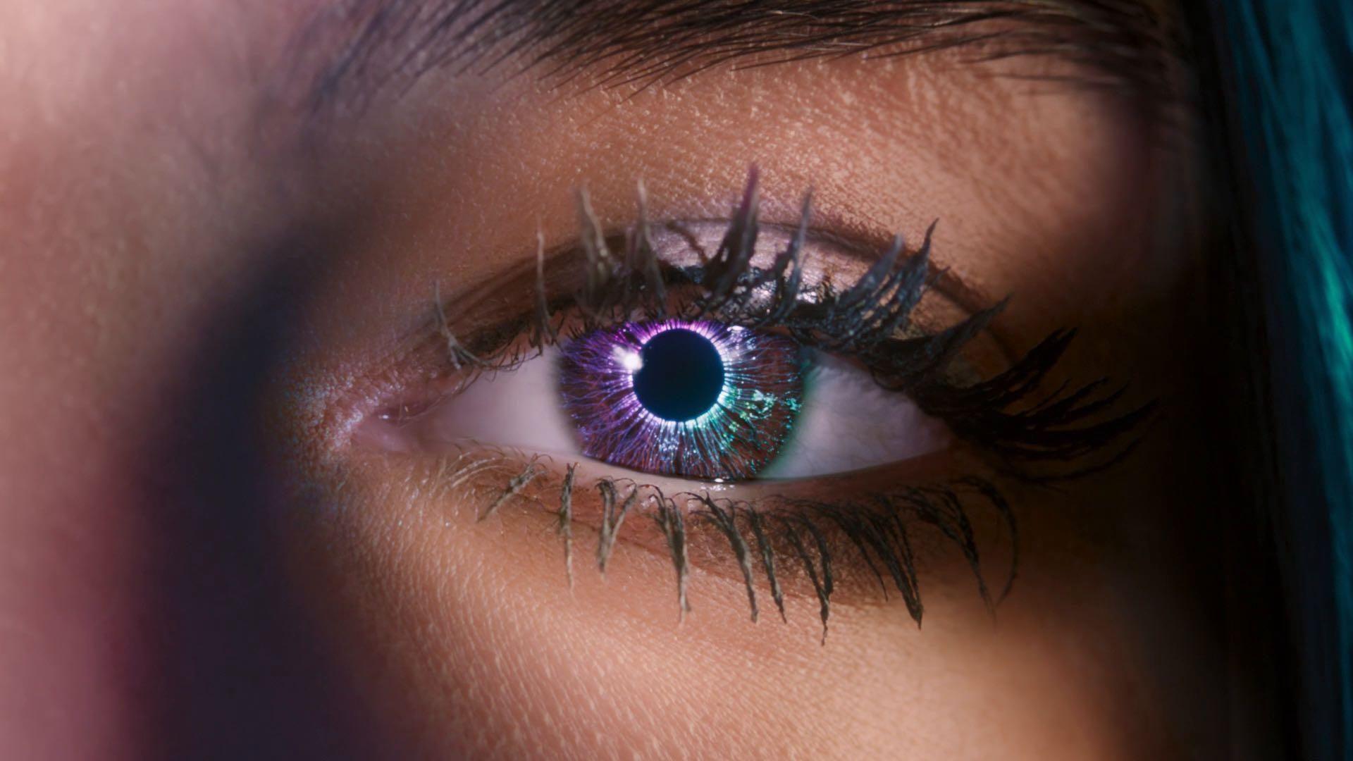 Jaguar Eye