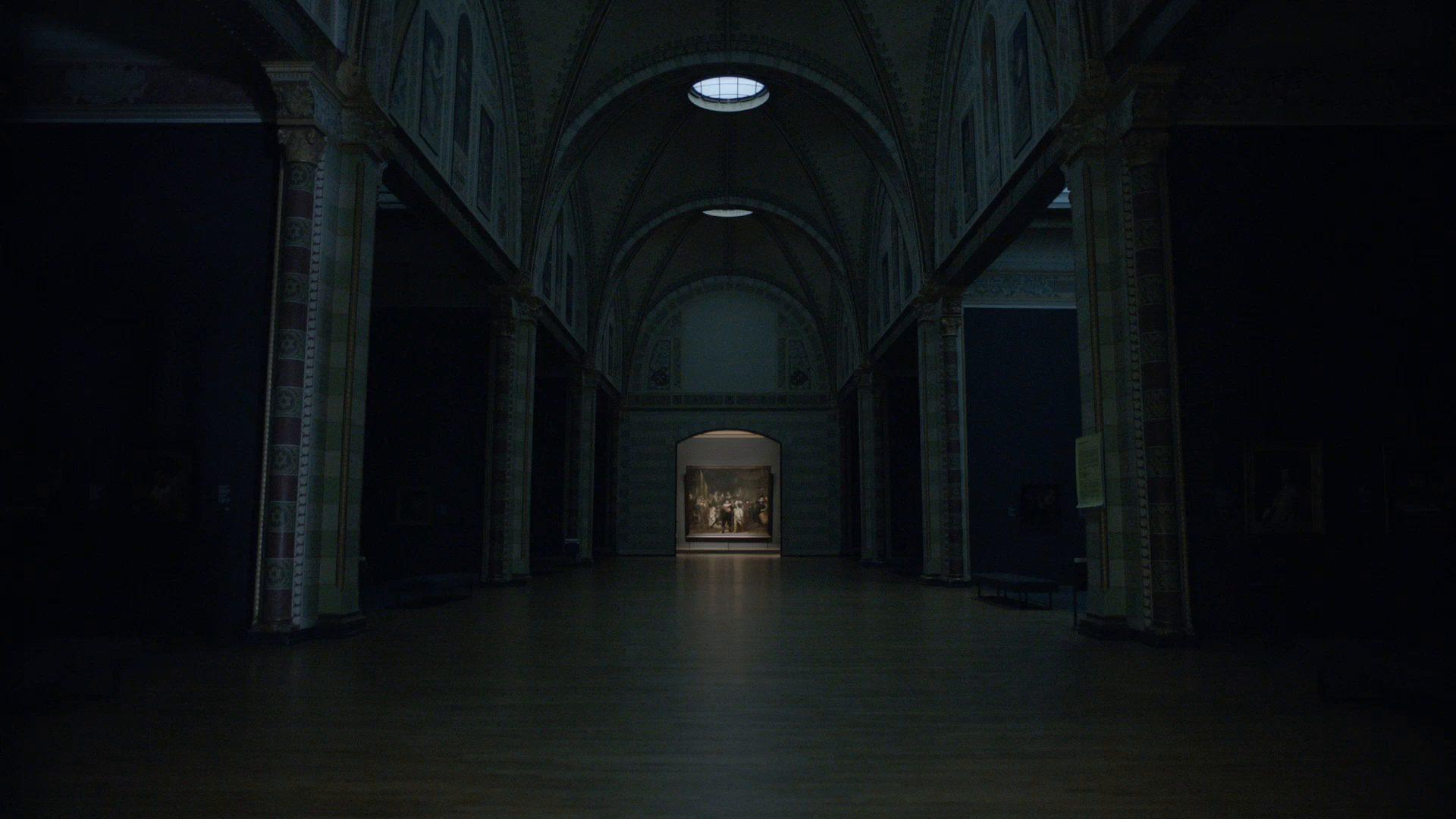 Rijksmuseum Magie Nl 90 Skyhof 20883