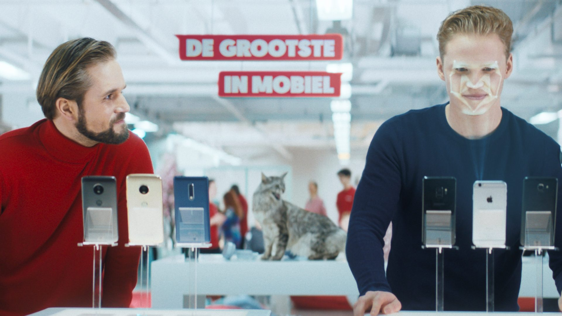 Media Markt Phone Tvc 40S Jwthf 29653 436 Still005