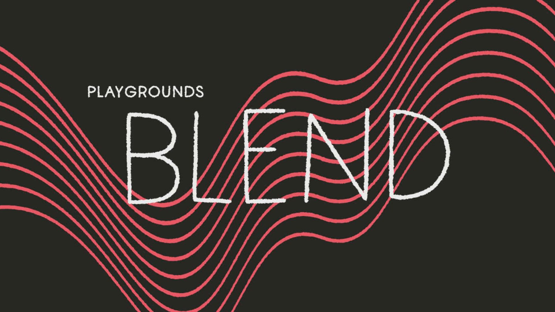 Playgrounds Blend 2