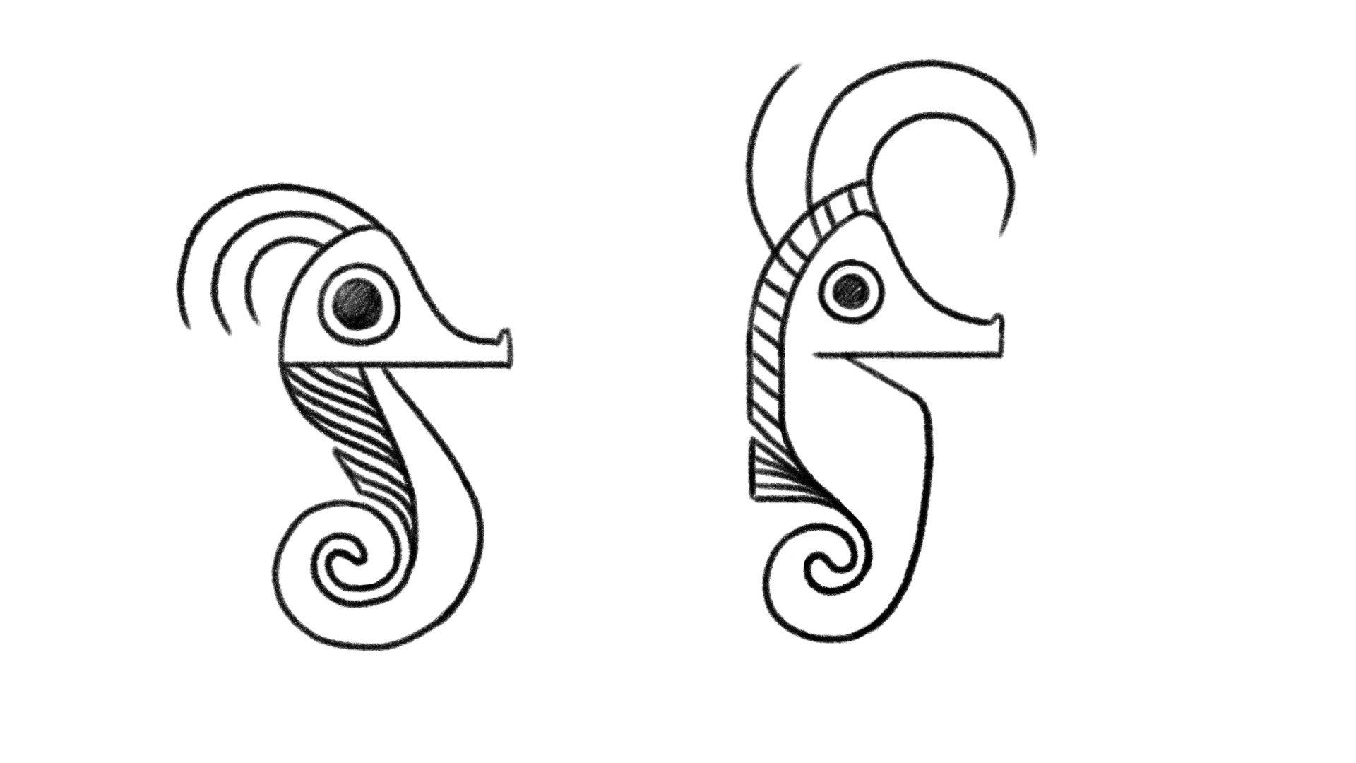 Asn Seahorse V24