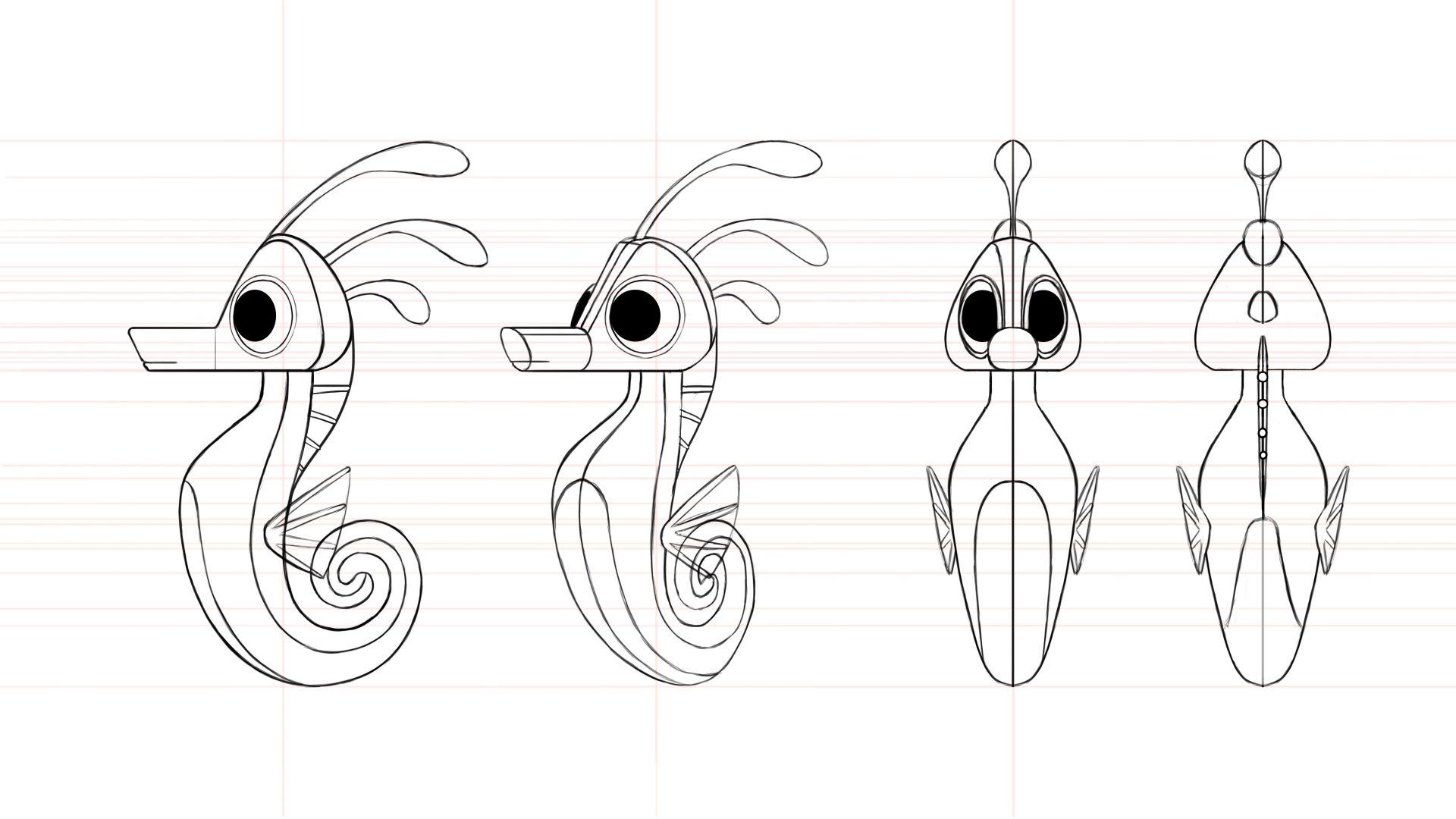 Asn Seahorse Turnaround 1 Female V003