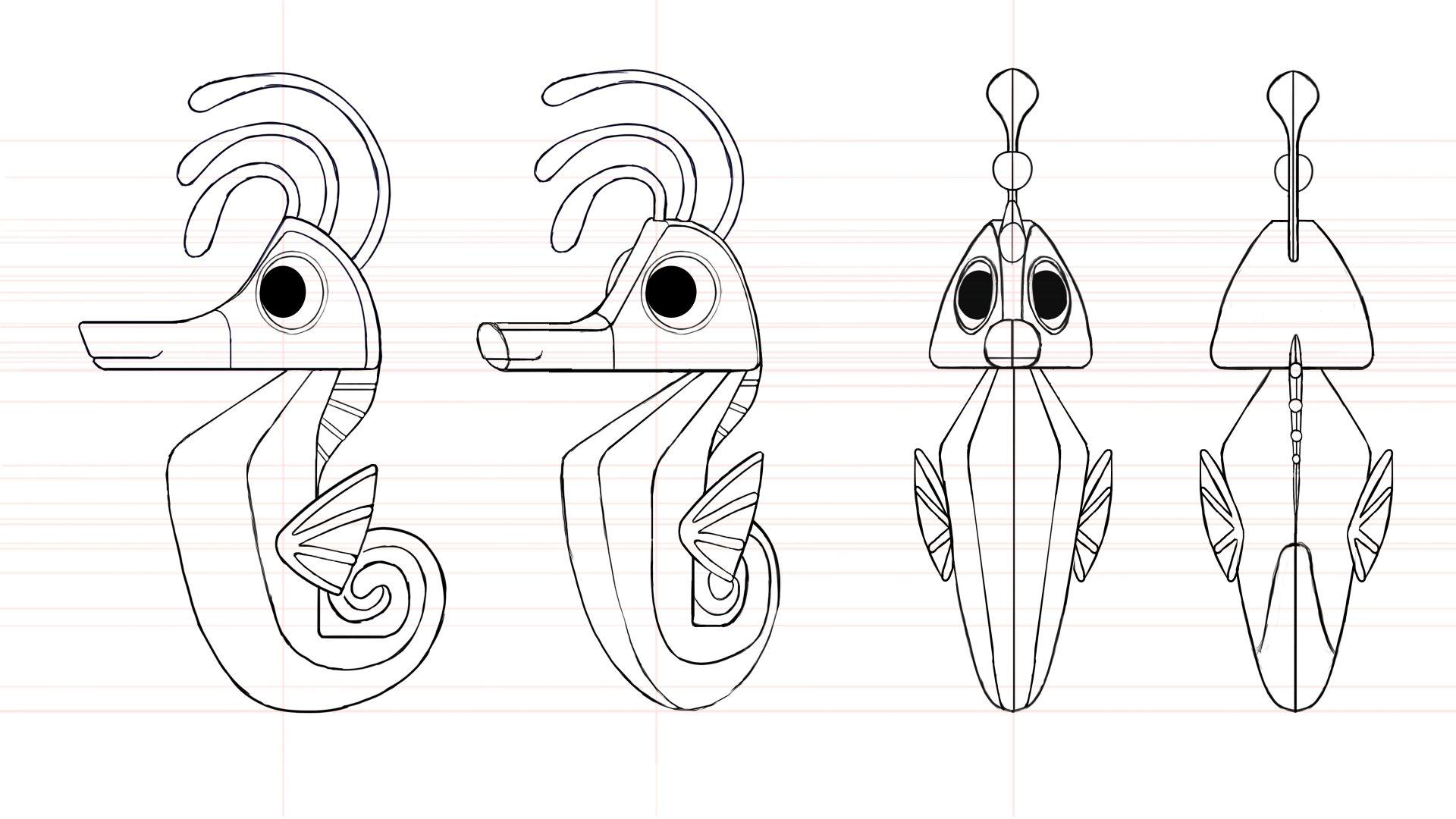 Asn Seahorse Turnaround 1 Male V002