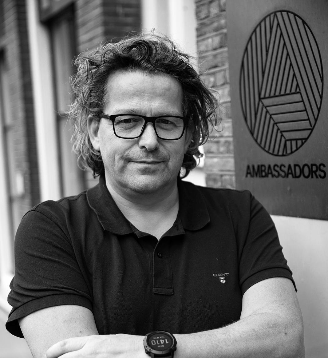 Halbo Van Der Klaauw 2020 Grade Select